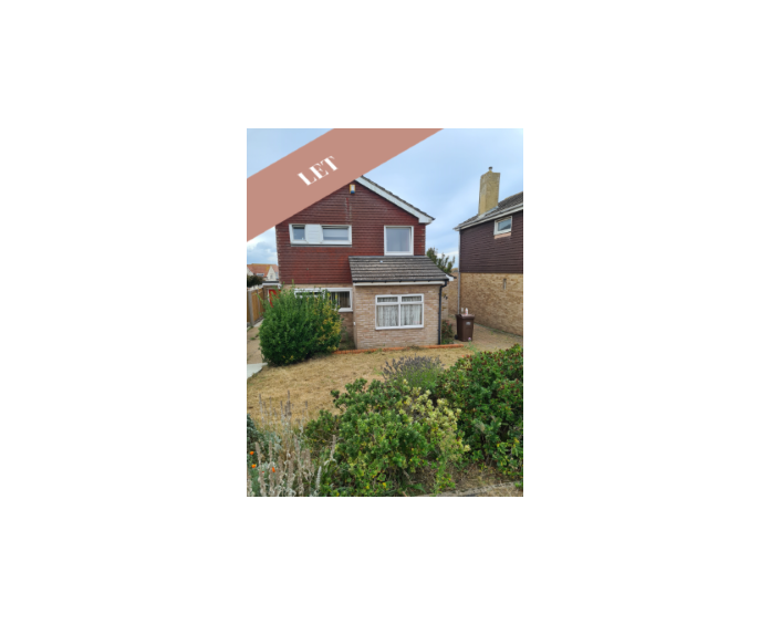 29 Links Drive, Bexhill TN40 1TE, ,Semi-detached,For Rent,Links Drive,1079